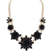 KALUNG KOREA - Sweet Flower Necklace
