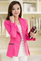 BLAZER WANITA KOREA - Modern Woman Blazer(3Color)